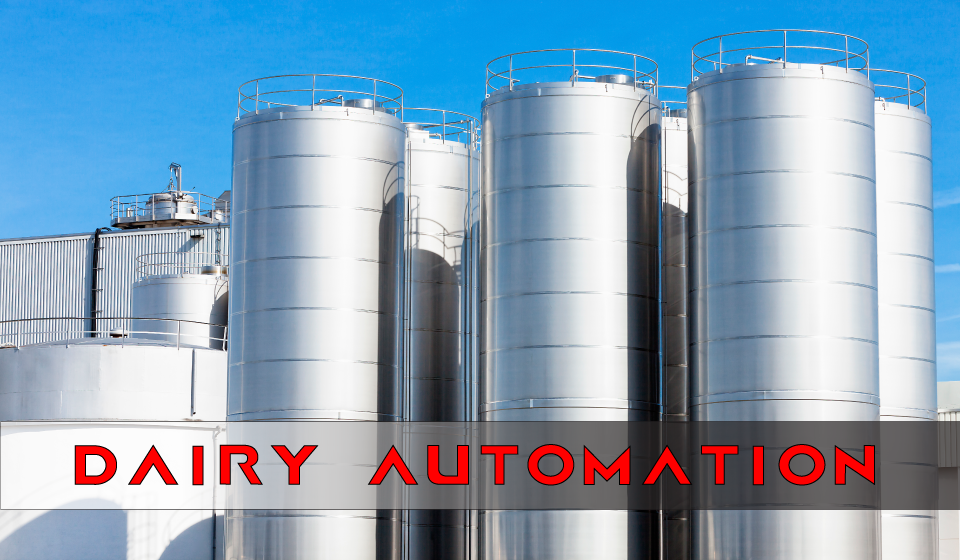 Dairy automation