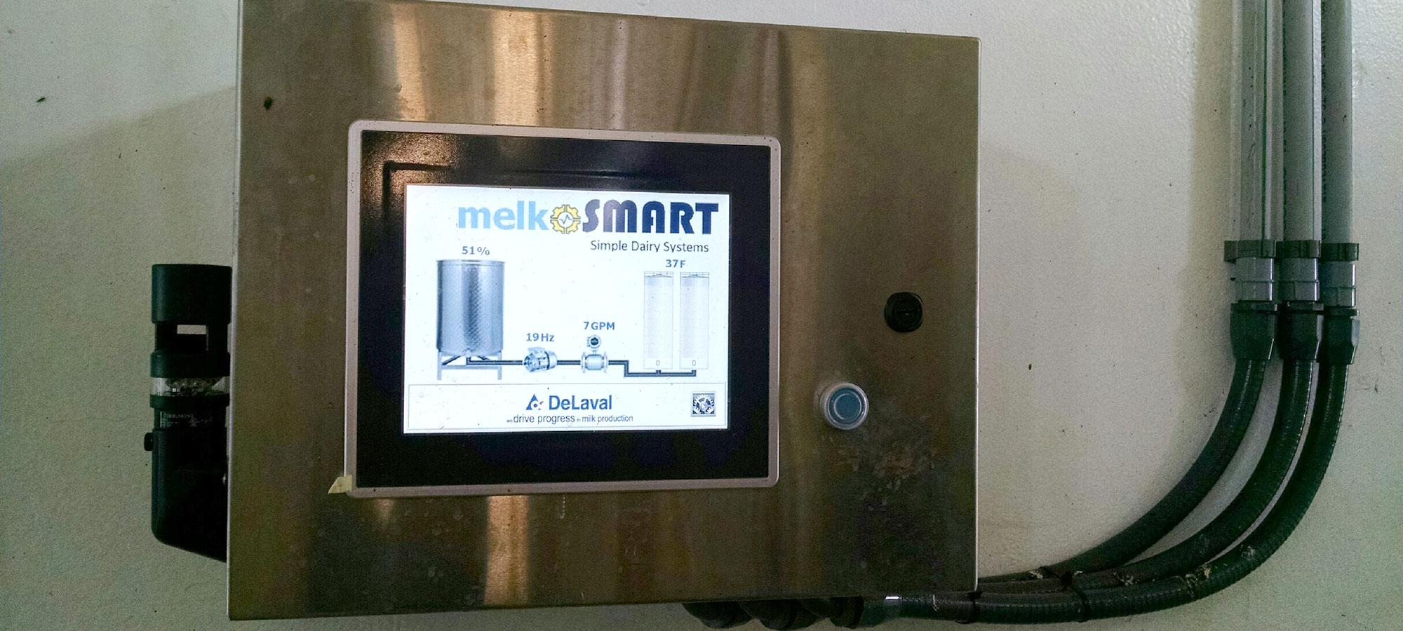 Dairy System