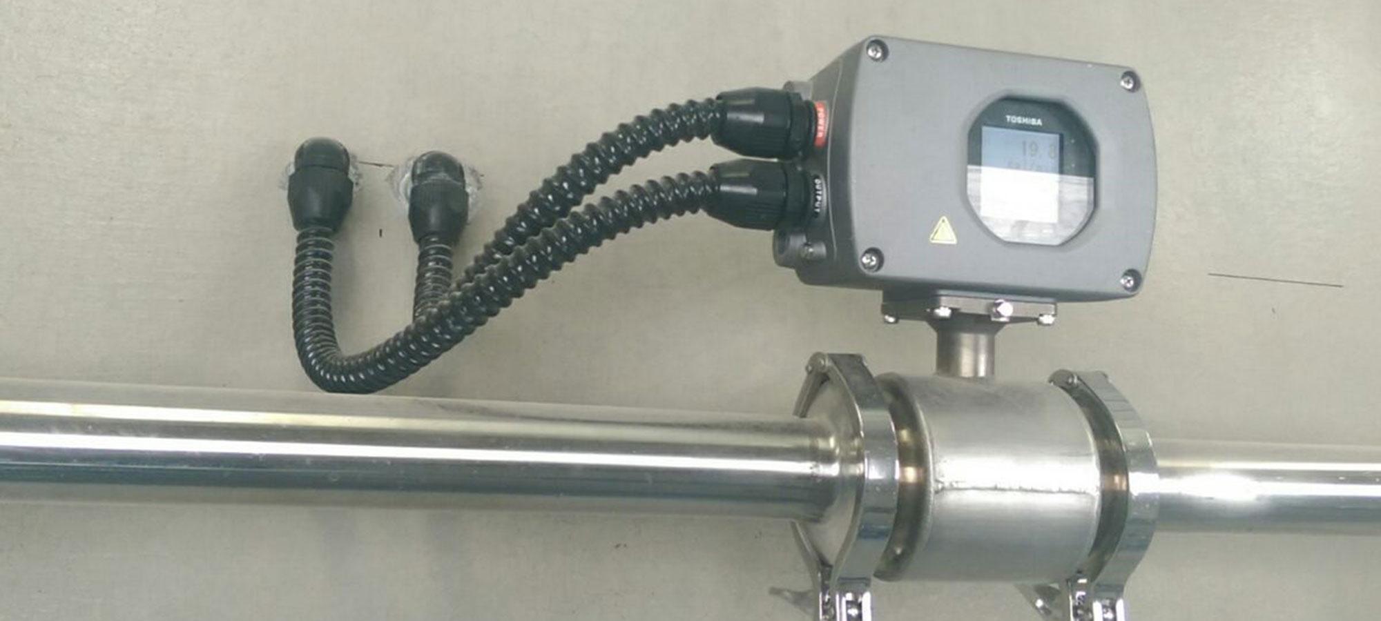 Dairy System Meter
