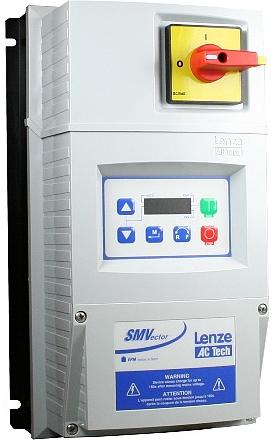 AcTech SMV NEMA 4X