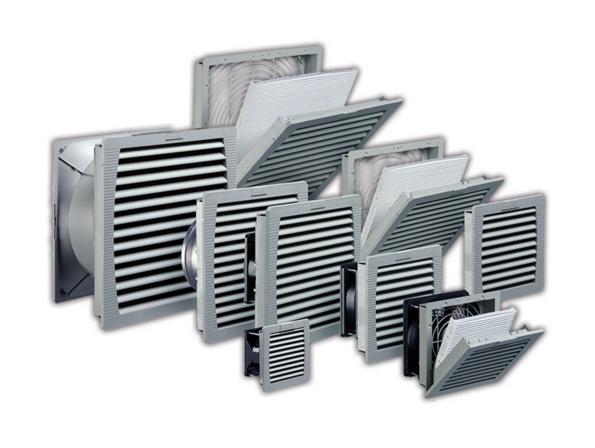 Pfannenberg Filter fans