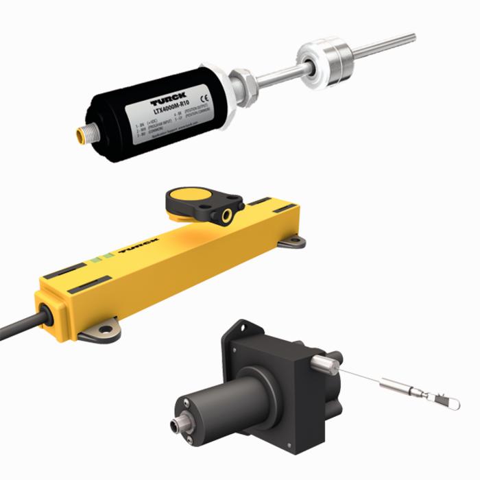 Linear Position Sensors Image