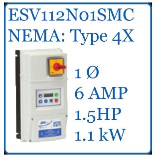 ESV112N01SMC